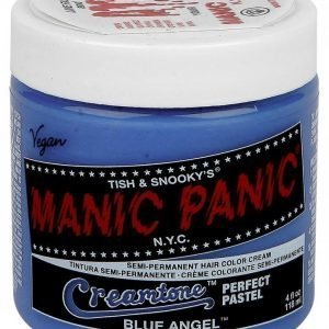 Manic Panic Blue Angel Perfect Pastels Hiusväri