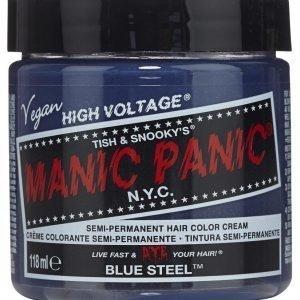Manic Panic Blue Steel Classic Hiusväri