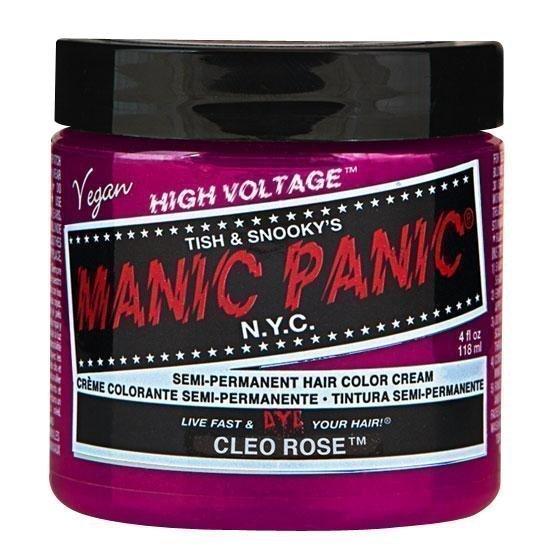 Manic Panic Cleo Rose Classic Hiusväri