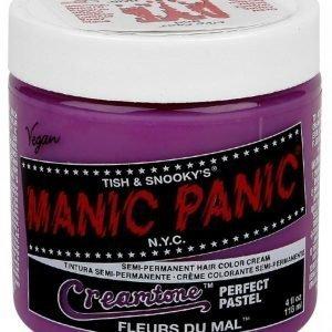 Manic Panic Fleurs Du Mal Perfect Pastels Hiusväri