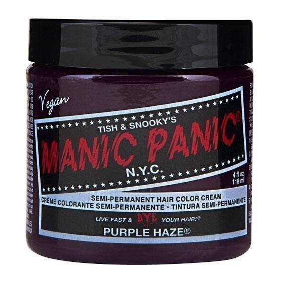 Manic Panic Purple Haze Classic Hiusväri