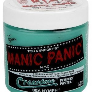 Manic Panic Sea Nymph Perfect Pastels Hiusväri