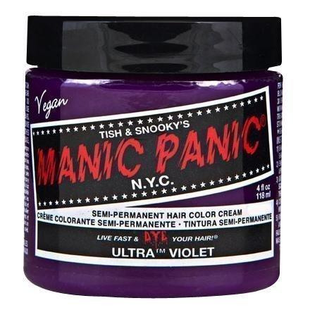 Manic Panic Ultra Violet Classic Hiusväri