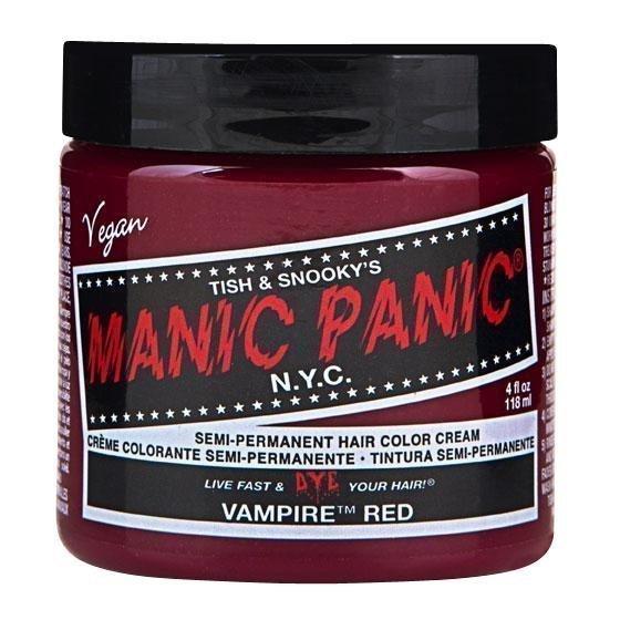 Manic Panic Vampire Red Classic Hiusväri