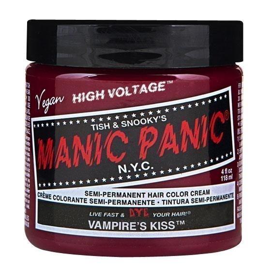 Manic Panic Vampires Kiss Classic Hiusväri