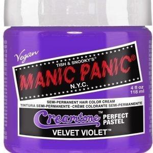 Manic Panic Velvet Violet Perfect Pastels Hiusväri