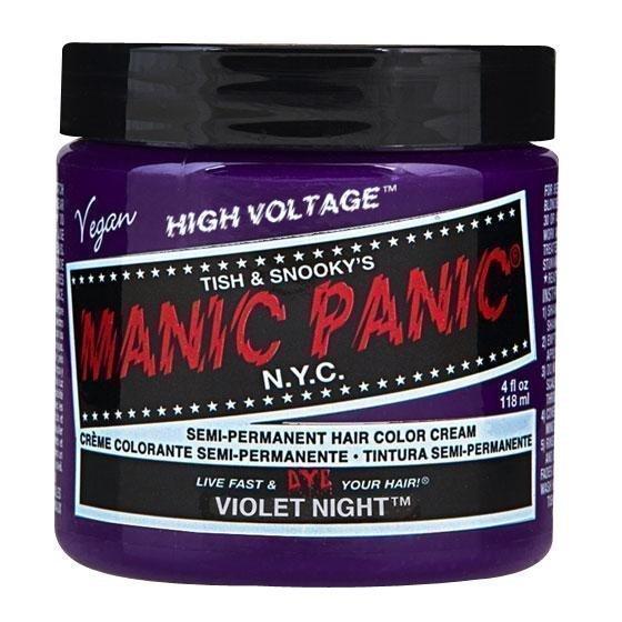 Manic Panic Violet Night Classic Hiusväri