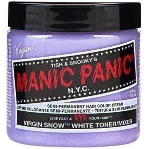 Manic Panic Virgin Snow Classic Hiusväri