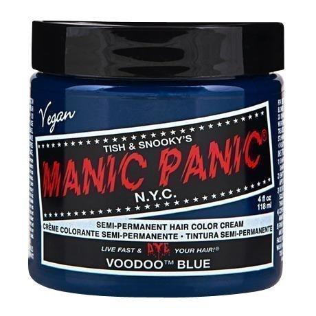 Manic Panic Voodoo Blue Classic Hiusväri