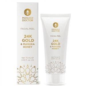 Manuka Doctor 24k Gold Facial Peel