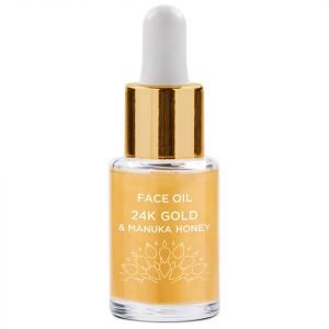 Manuka Doctor 24k Gold & Manuka Honey Face Oil 12 Ml