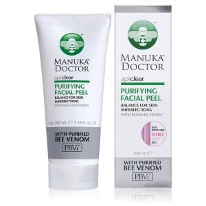Manuka Doctor Apiclear Facial Peel 100 Ml