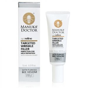 Manuka Doctor Apirefine Targeted Wrinkle Filler 15 Ml