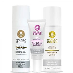 Manuka Doctor Blurred Line Bundle