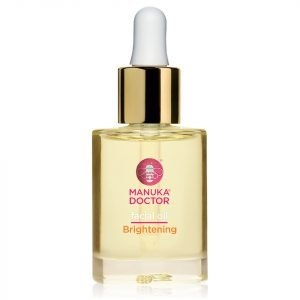 Manuka Doctor Brightening Facial Oil 25 Ml