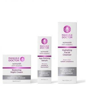 Manuka Doctor Daily Essentials