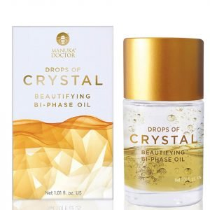 Manuka Doctor Drops Of Crystal Beautifying Bi-Phase Oil 30 Ml