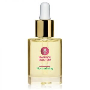 Manuka Doctor Normalising Facial Oil 25 Ml