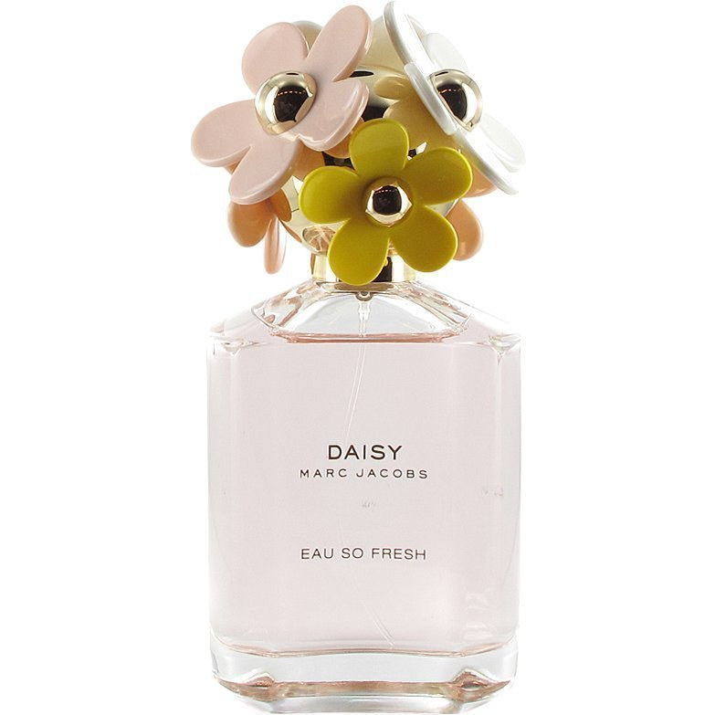 Marc Jacobs Daisy Eau So Fresh EdT EdT 125ml