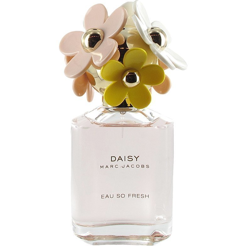 Marc Jacobs Daisy Eau So Fresh EdT EdT 75ml