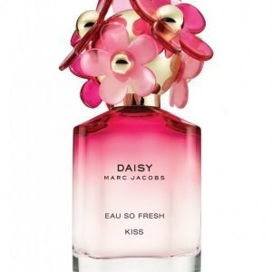 Marc Jacobs Daisy Eau So Fresh Kiss Edt 75 Ml Tuoksu