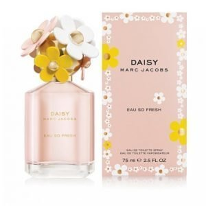 Marc Jacobs Daisy Eau So Fresh W Edt 75ml Hajuvesi