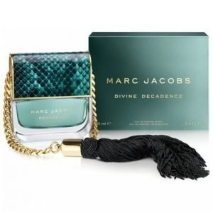 Marc Jacobs Divine Decadence Edp 100 Ml Hajuvesi