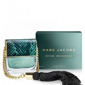 Marc Jacobs Divine Decadence Edp 100 Ml Tuoksu