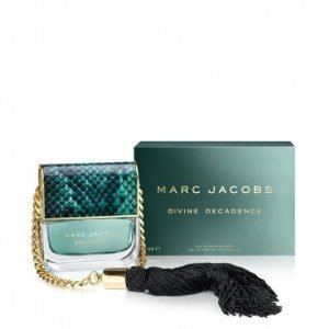 Marc Jacobs Divine Decadence Edp 50 Ml Tuoksu
