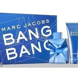 Marc Jacobs Marc Jacobs Bang Bang Pakkaus