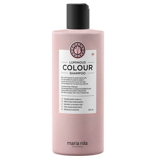 Maria Nila Care Luminous Colour Colour Guard Shampoo 100 ml