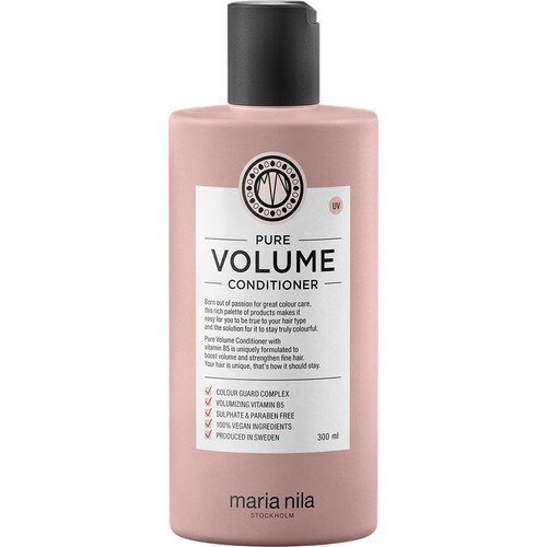 Maria Nila Care Pure Volume Colour Guard Conditioner 300 ml