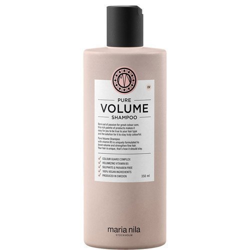 Maria Nila Care Pure Volume Colour Guard Shampoo 350 ml