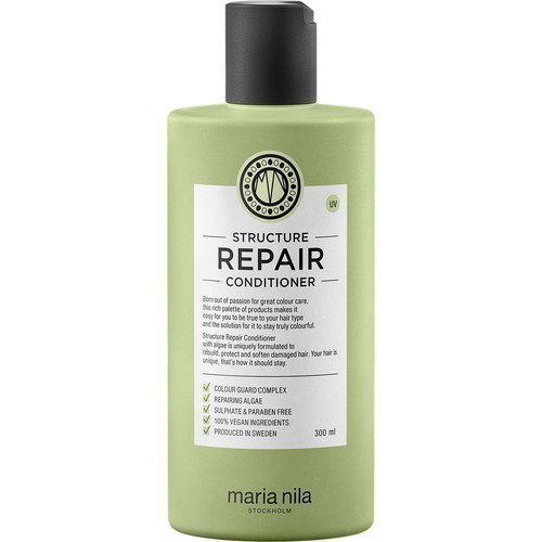 Maria Nila Care Structure Repair Colour Guard Conditioner 300 ml
