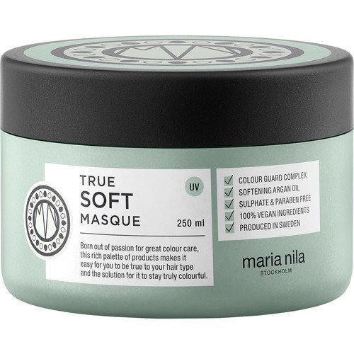 Maria Nila Care True Soft Colour Guard Masque