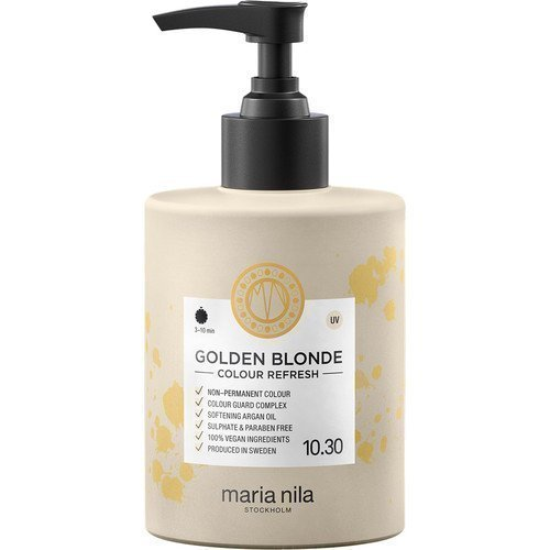 Maria Nila Colour Care Colour Refresh 10