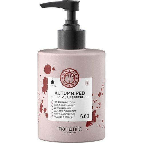 Maria Nila Colour Care Colour Refresh 6