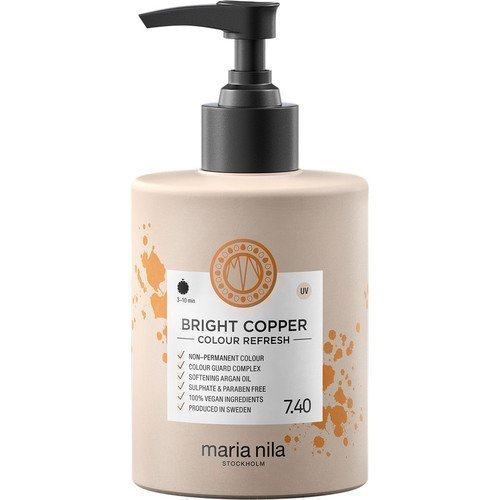 Maria Nila Colour Care Colour Refresh 7