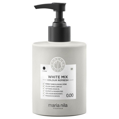 Maria Nila Colour Refresh 0.00 White Mix 100 ml