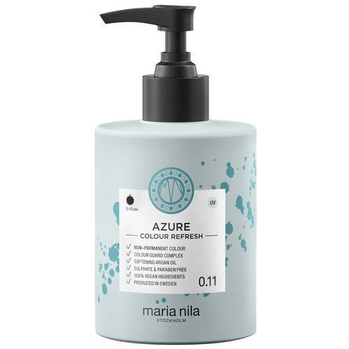Maria Nila Colour Refresh 0.11 Azure 300 ml
