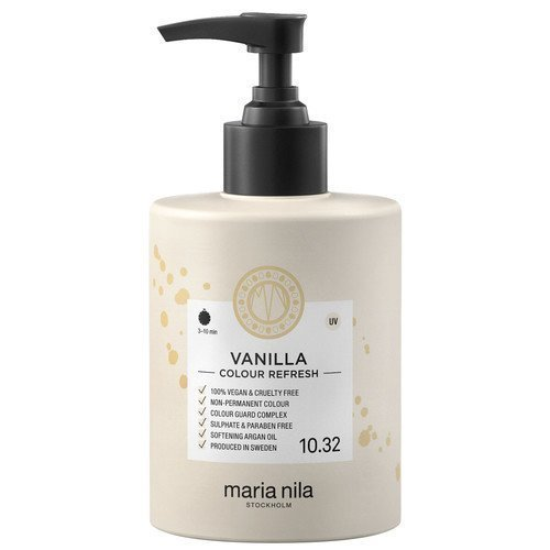 Maria Nila Colour Refresh 10.32 Vanilla 300 ml