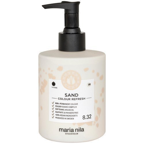 Maria Nila Colour Refresh 8.32 Sand 300 ml