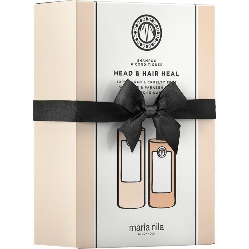 Maria Nila Head & Hair Heal Duo Shampoo 350ml Conditioner 300ml