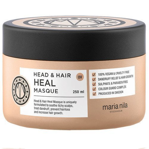 Maria Nila Head & Hair Heal Masque