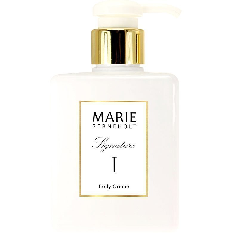 Marie Serneholt Signature I Body Cream Body Creme 200ml