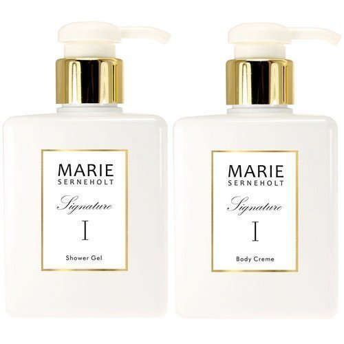 Marie Serneholt Signature I Body Cream & Shower Gel Gift Box