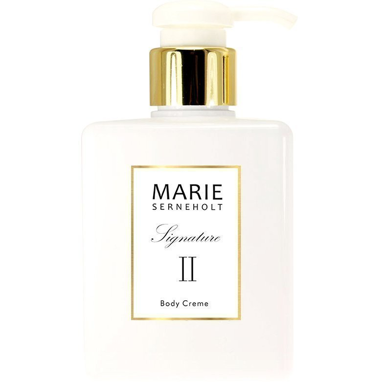 Marie Serneholt Signature II Body Cream Body Creme 200ml