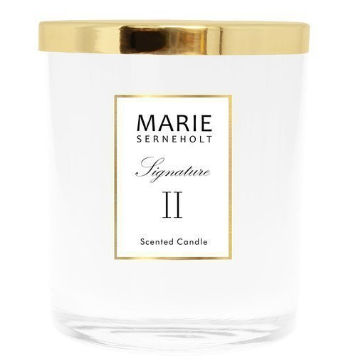 Marie Serneholt Signature II Candle 300 gr