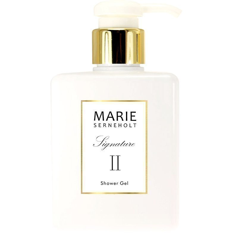 Marie Serneholt Signature II Shower Gel Shower Gel 200ml