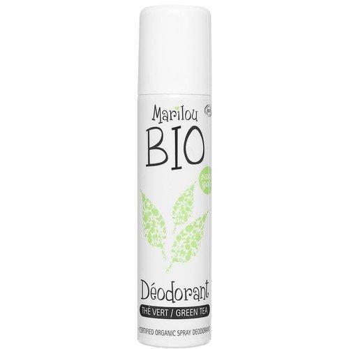 Marilou Bio Green Tea Deodorant